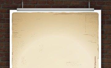 drucke selbst kostenlose vorlage wunschblatt. Black Bedroom Furniture Sets. Home Design Ideas