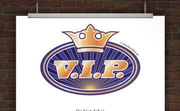 VIP Einladung