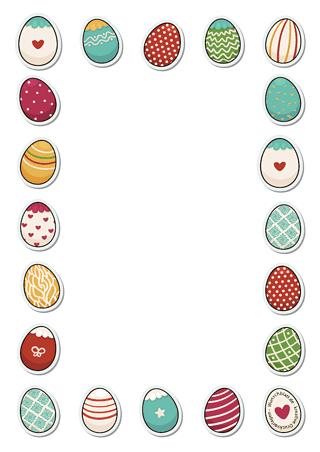 Drucke Selbst Osterkarten Und Ostereinladungen Kostenlos