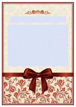 Einladungsschreiben Zur Weihnachtsfeier.Drucke Selbst Vorlage Einladung Weihnachtsfeier